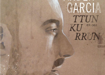 "Ander García Quinteto ""Ttun-kurrun"""