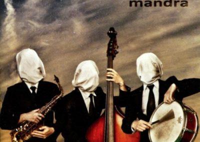 """CiTriC Trio """"Mandra"""""""