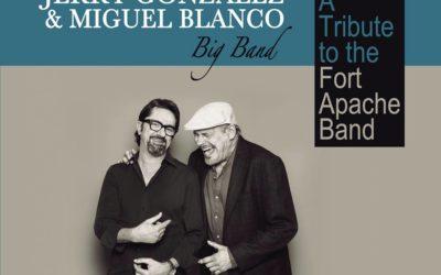 Nuevo disco de la Jerry González & Miguel Blanco Big Band