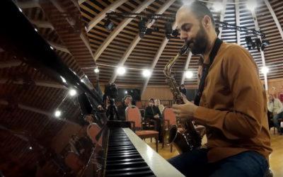 Master Class Mousikê / Diciembre 2016