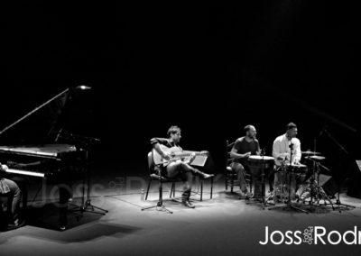 Niño Josele Quinteto. Foto: Joss Rodríguez