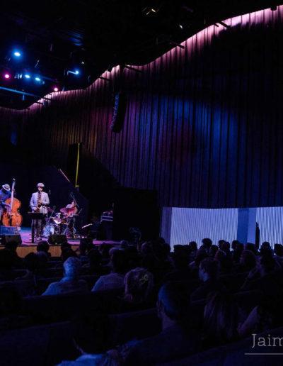 Luis Verde Quinteto JazzMadrid16. Foto: Jaime Massieu.