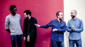 Luis Verde Cuarteto en Bogui Jazz @ Bogui Jazz