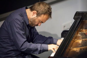 Moisés P. Sánchez Ensemble en el Festival de Música de Stressa @ Centro Eventi Il Maggiore